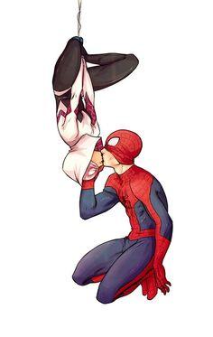 Spider-Gwen - Imgur