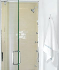 Coming Clean! How To Get Rid of Shower Mold.