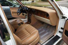Albert Lai Rolls Royce Silver Spur III Rolls Royce Silver Spur, Car Seats, Car Seat