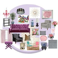 """""""Living room 2"""" by jyi3382 on Polyvore"""