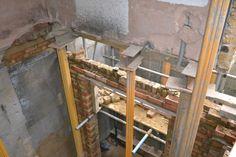 http://www.shape-architecture.co.uk/portfolio-items/redesdale-street-chelsea/ Basements. Architecture. London. Construction. Interior Design. Staircases. Basement Ideas. Basement Remodel.