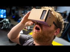 Affordable Access to Virtual Reality is the Only Way it Will Scale - http://www.psfk.com/2015/02/virtual-reality-samsung-google-microsoft-i-am-cardboard.html