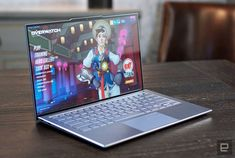 ASUS' gamer-friendly ZenBook is now available Hardware Components, Nintendo News, Usb Type A, Thing 1, Latest Gadgets, Cool Technology, Information Technology, Card Reader, How To Get Money