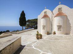Greece, Creta