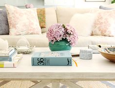 How to Style a Coffee Table with Studio McGee - Inspired By This