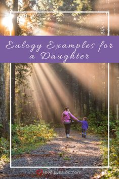 Read some beautiful & touching eulogy examples for a daughter. Find comfort in hearing other parent's stories and get ideas to help you write the perfect eulogy to honour the life of your beloved daughter. Short Friendship Quotes, Short Inspirational Quotes, Motivational, Kids And Parenting, Parenting Hacks, Eulogy Examples, Thing 1, Gifted Kids, Quality Time