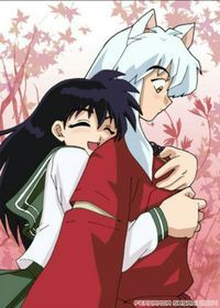 Inuyasha And Kagome Photo: This Photo was uploaded by death_meow. Find other Sesshomaru And Kagome pictures and photos or upload your own with Photobu. Amor Inuyasha, Inuyasha Memes, Kagome And Inuyasha, Miroku, Kagome Higurashi, Manga Anime, Anime Art, Me Me Me Anime, Anime Love