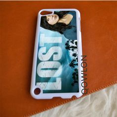 Lost TV Series iPod Touch 5 | 5TH GEN Case