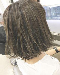 いいね!152件、コメント2件 ― SHOHEI OIKAWAさん(@sh00000hei)のInstagramアカウント: 「bob✖︎highlight 暗めだけど立体感あるcolor✨ * * * 朝から藤沢☀️ モーニングでもしようかな ****************** ご予約はコチラ…」