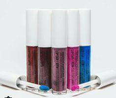OCC Lip Tar Liquid Lipsticks