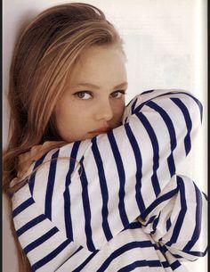 Les stars en mariniere - Vanessa Paradis