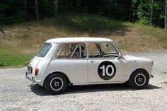 #Mini Mk1 Classic Racer