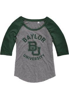 Baylor University Women's T-Shirt   Baylor University