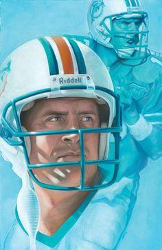 Miami Dolphins and football · MARINO!!!!!!!! Football Hall Of Fame 14fe79692