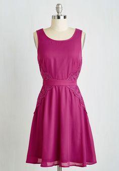 Name of the Fame Dress | Mod Retro Vintage Dresses | ModCloth.com