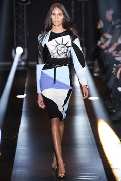 Fausto Puglisi Fall Winter 2014-2015 #FW14 #MFW