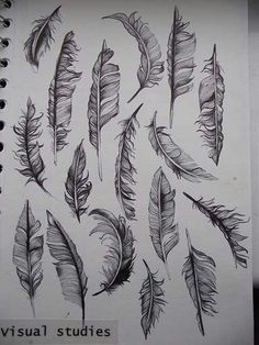Feather ideas