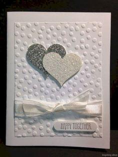 Wedding Card Ideas Making World- Wedding Card Making Ideas Wedding Cards Handmade, Greeting Cards Handmade, Handmade Engagement Cards, Handmade Stamps, Handmade Invitation Cards, Wedding Invitations Diy Handmade, Handmade Journals, Invitation Ideas, Invite