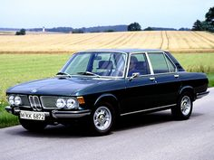 E3 BMW 2800