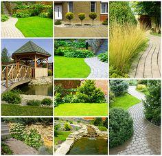 jardines - vivero jardines el trebol