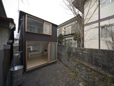 Small House Design in Kyoto, Japan  #small #house #design