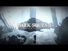 Dark Souls II: Scholar of the First Sin es anunciado. ¡Mira el tráiler! - http://yosoyungamer.com/2014/11/dark-souls-ii-scholar-of-the-first-sin-es-anunciado-mira-el-trailer/