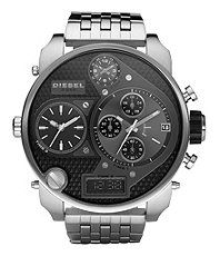 Diesel SBA Multifunction Watch