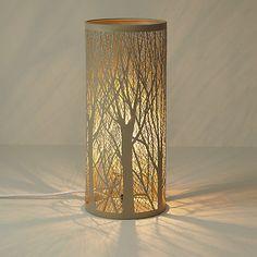 Buy John Lewis Devon Table Lamp Online at johnlewis.com