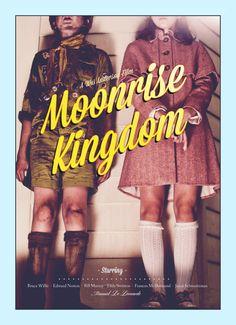Moonrise Kingdom by JohnnyMex.deviantart.com on @deviantART