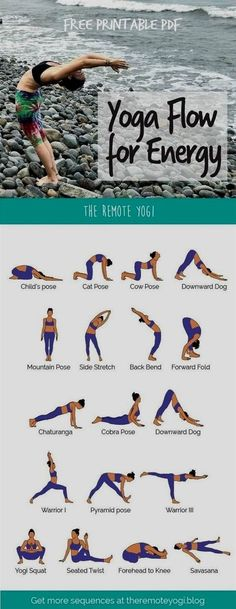 This energizing morning yoga routine is available in a free printable PDF to ma&; This energizing morning yoga routine is available in a free printable PDF to ma&; Fröschlein Turnen This energizing morning […] Yoga inspiration Yoga Fitness, Fitness Workouts, Fitness Motivation, Fitness Diet, Yoga Bewegungen, Pilates Yoga, Pranayama, Morning Yoga Sequences, Morning Yoga Routine