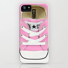 Converse iPhone case