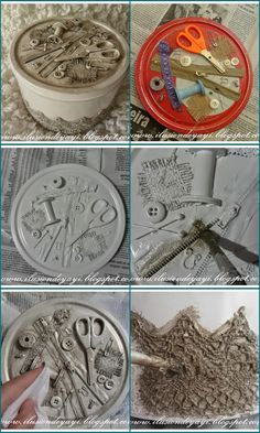 Diy And Crafts, Personalized Items, Everything, Ornaments, Manualidades
