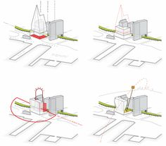 DIAGRAM - Studio Gang Architects | Solar Carve Tower