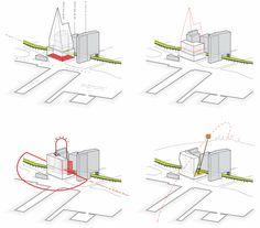 1000 images about architectural diagrams on pinterest proposals architecture and landscape. Black Bedroom Furniture Sets. Home Design Ideas