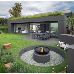 Popular Modern Front Yard Landscaping Ideas Best Of Modern Front Yard Designs and as Modern Landscaping Ideas for Front Modern Front Yard, Front Yard Design, Front Yard Landscaping, Backyard Patio, Landscaping Ideas, Modern Landscaping, Backyard Ideas, Steep Backyard, Stone Landscaping