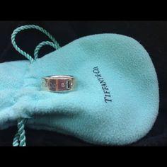 Tiffany & Co. Jewelry - Tiffany & Co. Ring