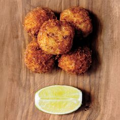 ... Fried Foods on Pinterest | Fried green tomatoes, Fried oysters and