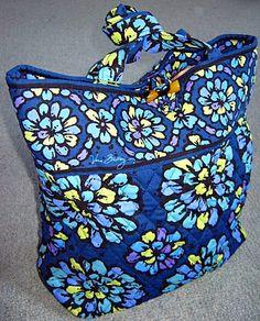 Vera Bradley Bag  I love my Vera