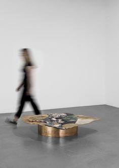 vincenzo de cotiis carpenters workshop gallery pop nouveau london designboom