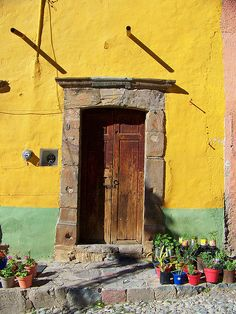 Real de Catorce, Mexico (by riverrustic)