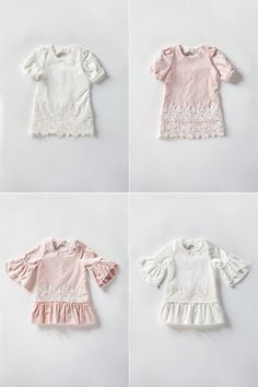 Sweet Cottontail Handmade Girl Dresses