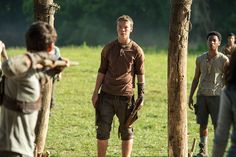 Le Labyrinthe de Wes Ball - The maze Runner - Will Poulter