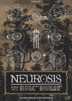 Neurosis - Error Design - 2014 ----