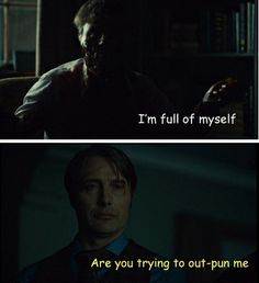 Hannibal edit ---- nice try. but that's impossible.
