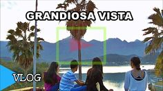 Grandiosa Vista | QUEHAYHOYPIPE
