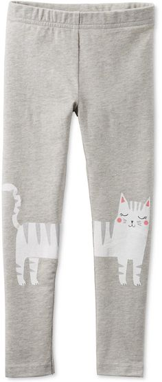 Kitty leggings!!