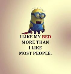 Funny Minions bed. See my Minions pins https://www.pinterest.com/search/my_pins/?q=minions