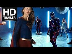 Media Ribs: SUPERHERO FIGHT CLUB 2.0 Trailer - The Flash, Supe...