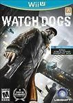 Watch Dogs - Nintendo Wii U