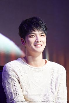 C-JeS shares photos from Kim Jaejoong's Triangle Japanese Fanmeeting 140623